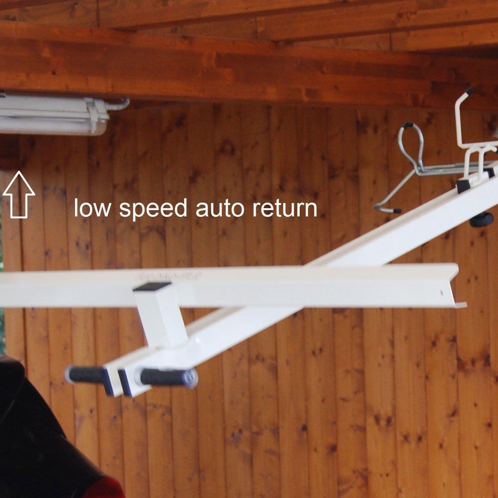 low-speed-return